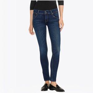 Hudson Collin Skinny Women's Jeans - Size: 27